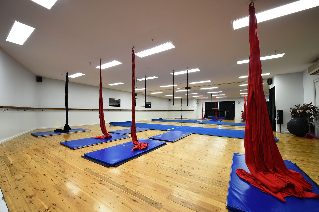 Facility - Dance Room 2